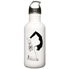 scorpion Water Bottle