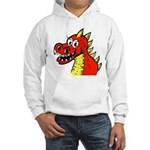 Happy Dragon Hooded Sweatshirt