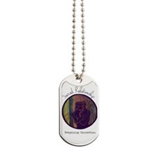 Sacred Relationship Dog Tags