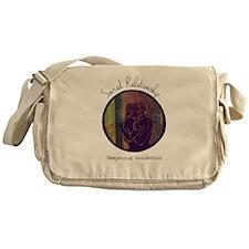 Sacred Relationship Messenger Bag