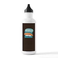 oishiinooksleeve Water Bottle