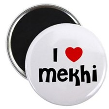 I * Mekhi Magnet