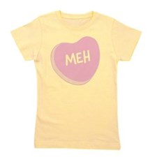 tshirt_anti-vday Girl's Tee