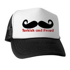 Turkish Trucker Hat