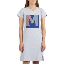Marriage_reverse.gif Women's Nightshirt