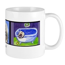 One of a Kind Briard Mug
