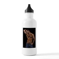 Vics Pit Water Bottle