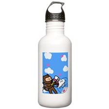 dfddfdfvffgfgfgfbbbrd Water Bottle