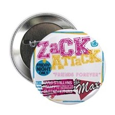 "Zack_Attack_Shirt 2.25"" Button"