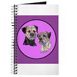 Border Terriers Journal