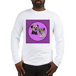 Border Terriers Long Sleeve T-Shirt