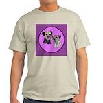 Border Terriers Light T-Shirt