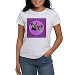 Border Terriers Women's T-Shirt