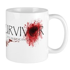 survivor-light Mug