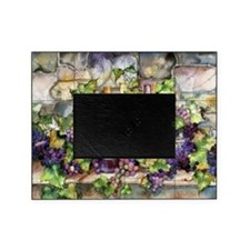 Best Seller Grape Picture Frame
