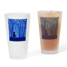 intothewood Drinking Glass