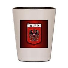 Austrian Stl (Mpad) Shot Glass