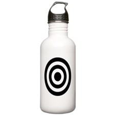 FF-blacktarget Water Bottle
