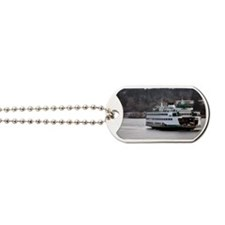 Arrival on Water Dog Tags