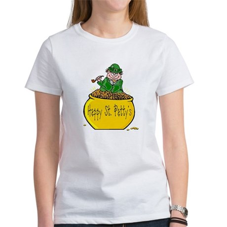 Pot of Gold Women's T-Shirt