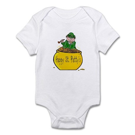 Pot of Gold Infant Bodysuit