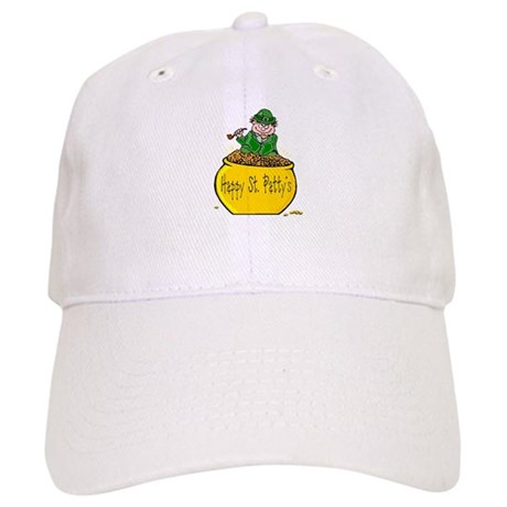 Pot of Gold Cap
