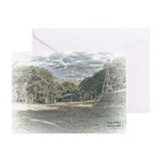 DSC06177 Greeting Card