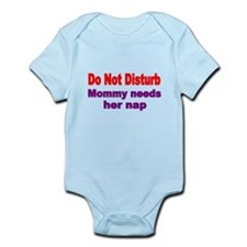 Do Not Disturb Body Suit