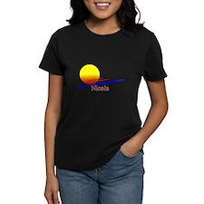 Nicola Tee