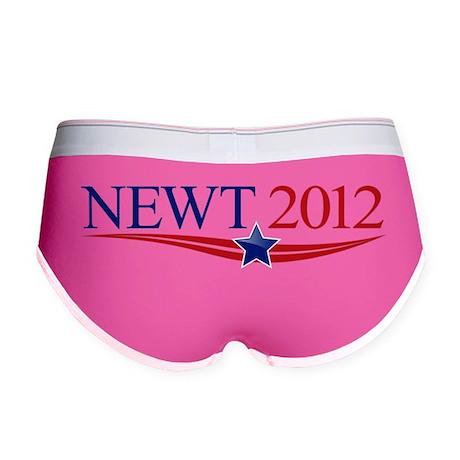 newt_no-margin2012 Women's Boy Brief