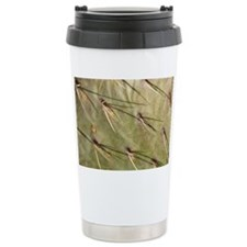 Prickly Pear Ceramic Travel Mug