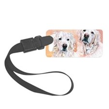 Bliss and Baylee 11x17 Luggage Tag