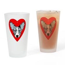 CWCLove2MR Drinking Glass