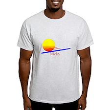 Nicky T-Shirt