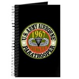 PARATROOPERS Journal