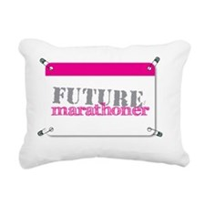 futurep Rectangular Canvas Pillow