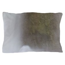 waterfall bottom Pillow Case