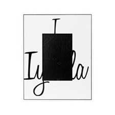 I-love-Iyanla Picture Frame