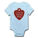 Love Bobtail Infant Bodysuit