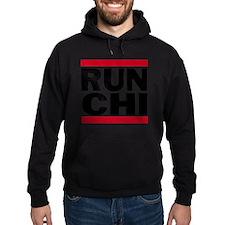RUN CHI_light Hoodie