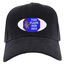 TIDC Flash Mob Baseball Hat