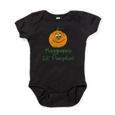 Nagypapas Little Pumpkin Baby Bodysuit