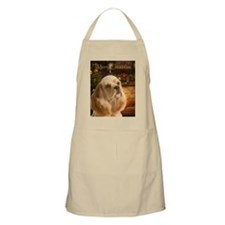 2011CockerCard Apron