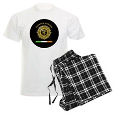 PDF Round Pajamas