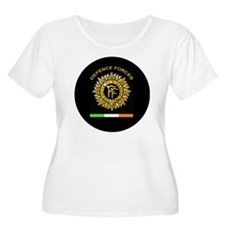 PDF Round T-Shirt