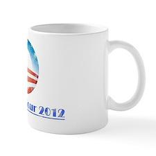 Obama Farewell Tour 2 Faded Mug