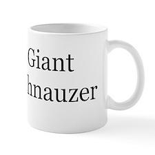 Giant Schnauzer Mug