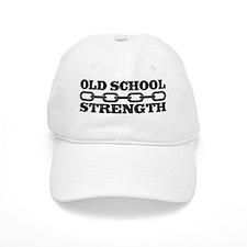 OSS Shirt 10x10 Black Baseball Cap