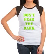 Art_Dont fear the dark Tee
