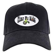 Pimp My Ride Baseball Hat